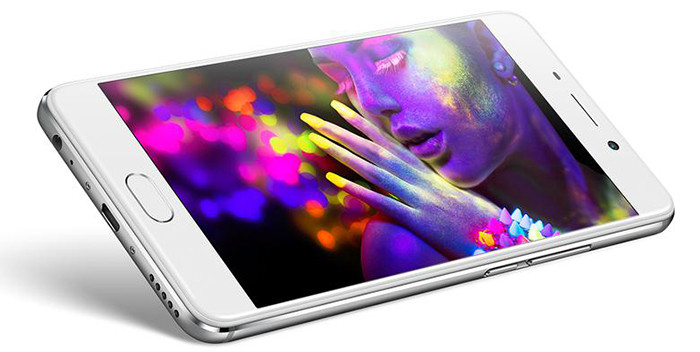 В мобильные телефоны Meizu встроили сервисы Google