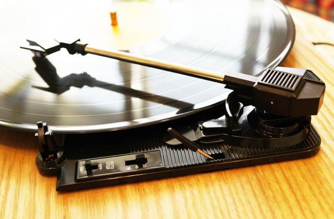Виниловый проигрыватель ION Audio Max LP обзор