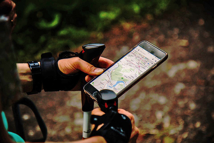 Broadcom увеличит точность GPS-позиционирования неменее чем вдесять раз