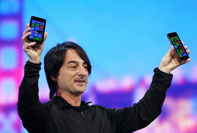 Топ-менеджер Microsoft вбил последний гвоздь в гроб мобильной версии Windows 10
