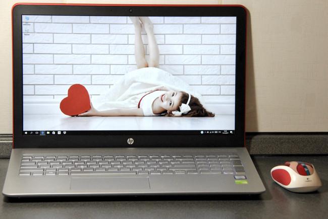 Обзор ноутбука HP Pavilion 15-cc530ur