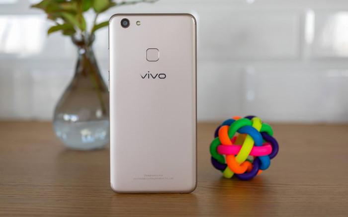 Китайский производитель Vivo представит свою продукцию в Российской Федерации