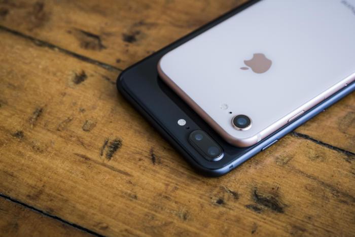 Обмен моделей Айфон