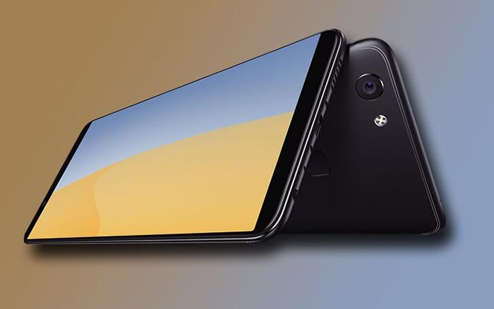 Представлен смартфон с24 Мпселфи-камерой