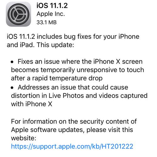 Apple решила одну из главных проблем iPhone X
