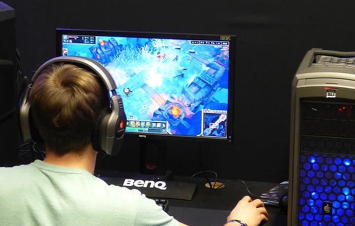 ФСБ поручили ввести идентификацию пользователей онлайн-игр
