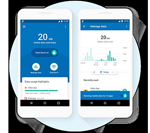 Google выпустила приложение для экономии интернет-трафика