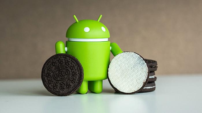 Андроид Oreo Goдля слабых телефонов