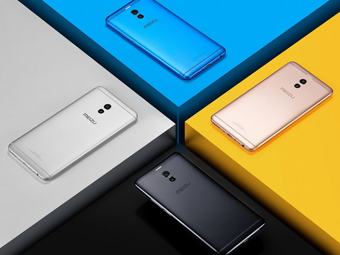 В России начались продажи первого смартфона Meizu с чипсетом Qualcomm Snapdragon