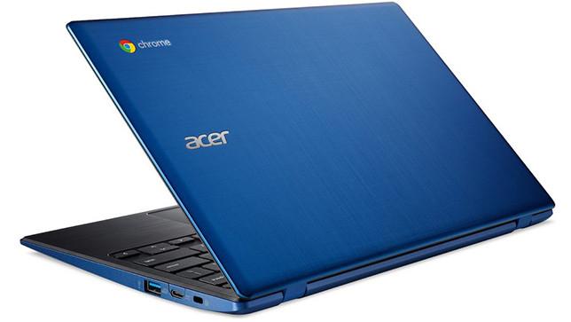 Acer Swift 7— самый тонкий ноутбук вмире