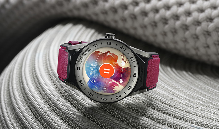 TAG Heuer Connected Modular 41: бюджетные премиальные смарт-часы «всего» за $1200