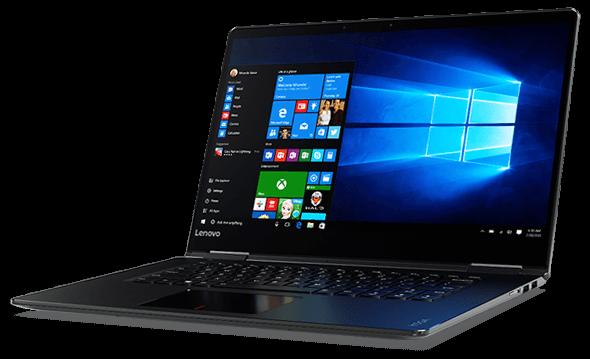 Lenovo Yoga 710 15
