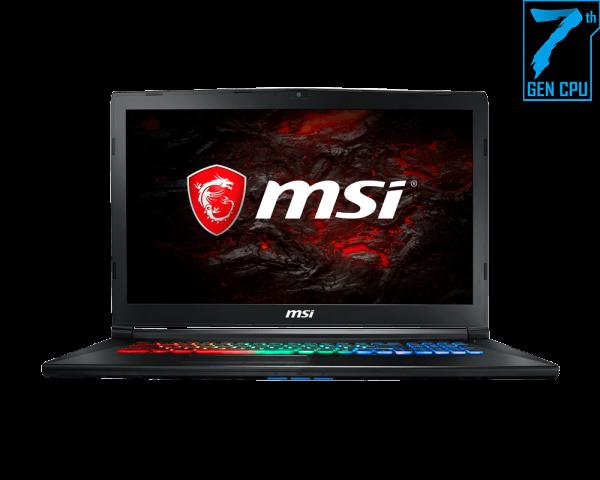 MSI GP72MVR 7RFX LEOPARD PRO
