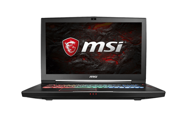 MSI GT73EVR 7RF Titan Pro