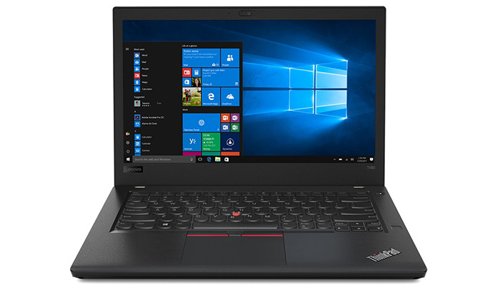 Lenovo анонсировала Wintel-планшет Tablet 10