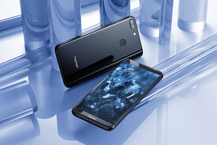 Huawei выпустила Honor 9 Lite в РФ иАрмении