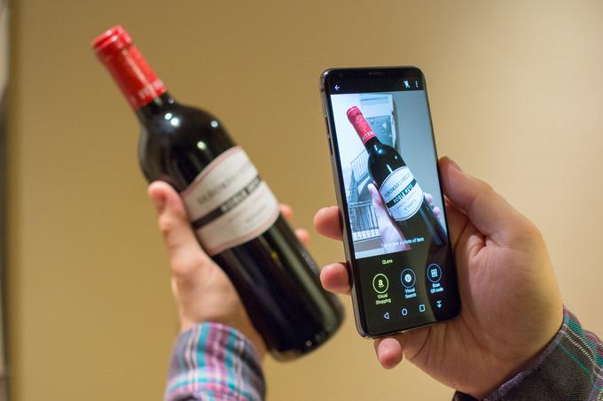 НаMWC 2018 компанияLG анонсировала флагманский смартфон V30S ThinQ