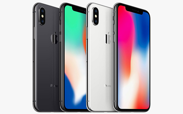 Жюри выставки MWC-2018 выбрали iPhone Xлучшим телефоном 2017 года