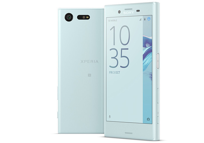 Sony Xperia Compact X