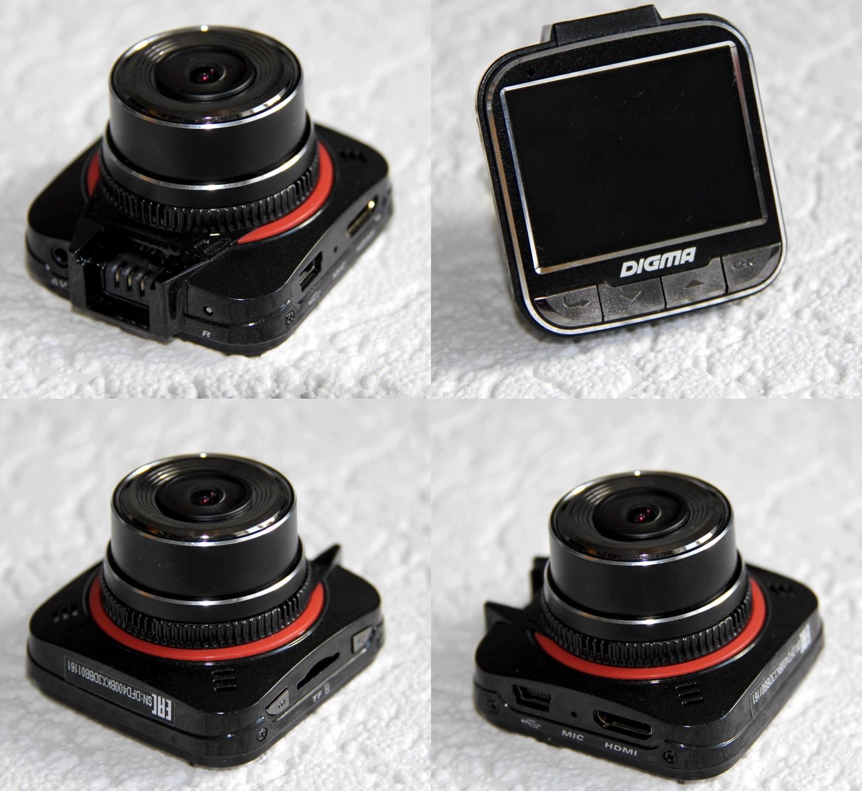 Видеорегистратор автомобильный обзоры тесты видеорегистратор tl-dvr2002tid