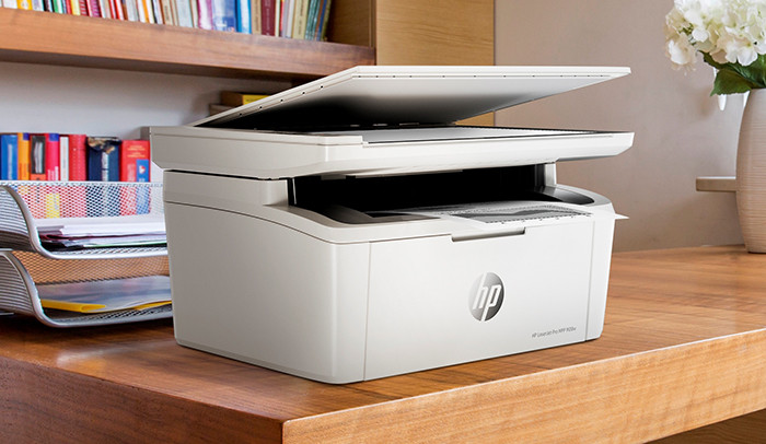 HP анонсировала линейку ультракомпактных лазерных МФУ LaserJet Pro M28