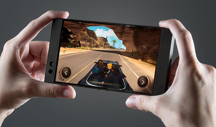 Лучший смартфон для игр