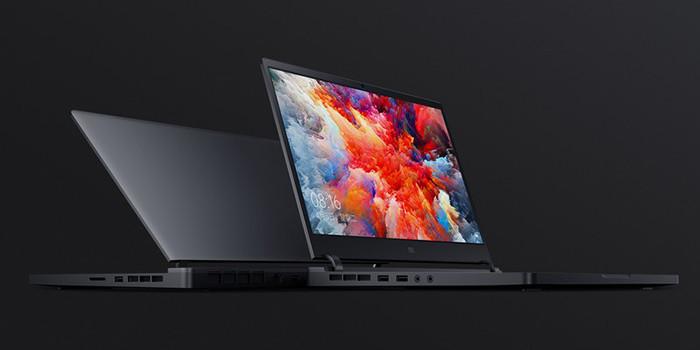 Xiaomi выпустила 1-ый игровой ноутбук MiGaming Laptop