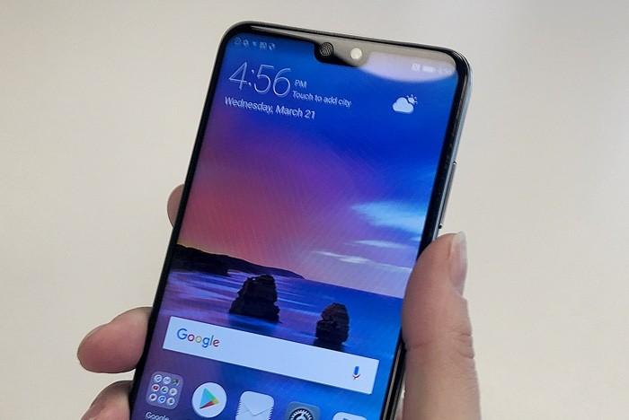 Huawei запустила собственного конкурента магазину Google Play