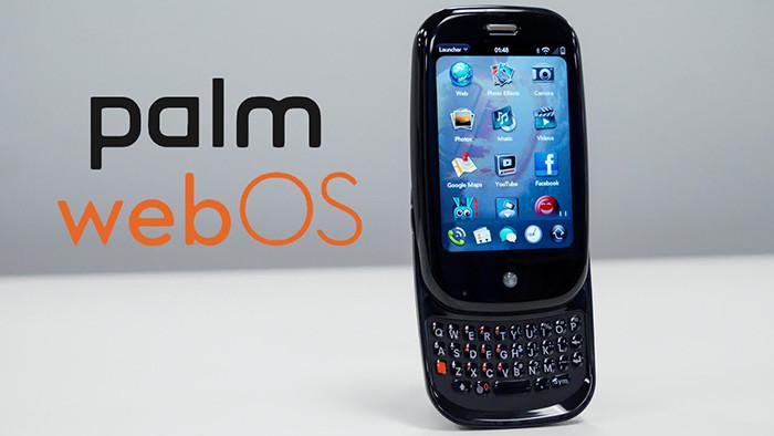 В 2018 году на рынок вернутся смартфоны Palm. От Palm в них, видимо, будет только бренд