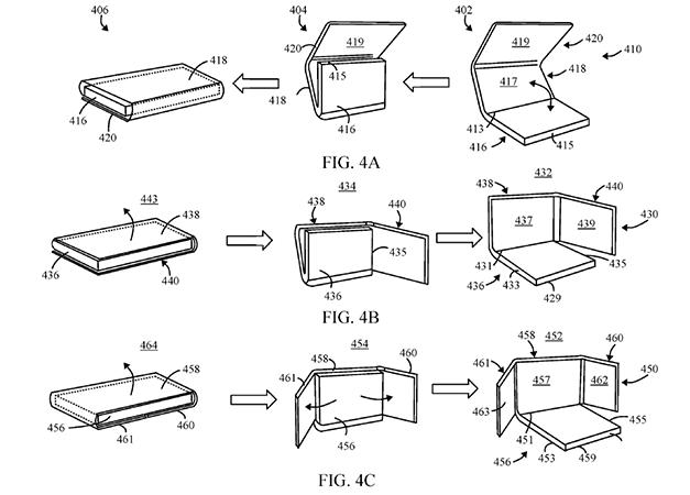 В Lenovo придумали ноутбуки-конструкторы с двумя и тремя дисплеями