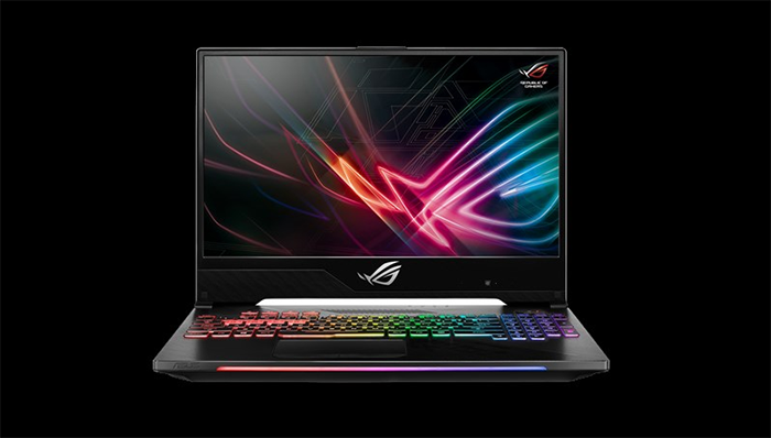 Computex 2018. ASUS анонсировала игровые ноутбуки ROG Strix Hero II и ROG Strix Scar II со 144-Гц экранами