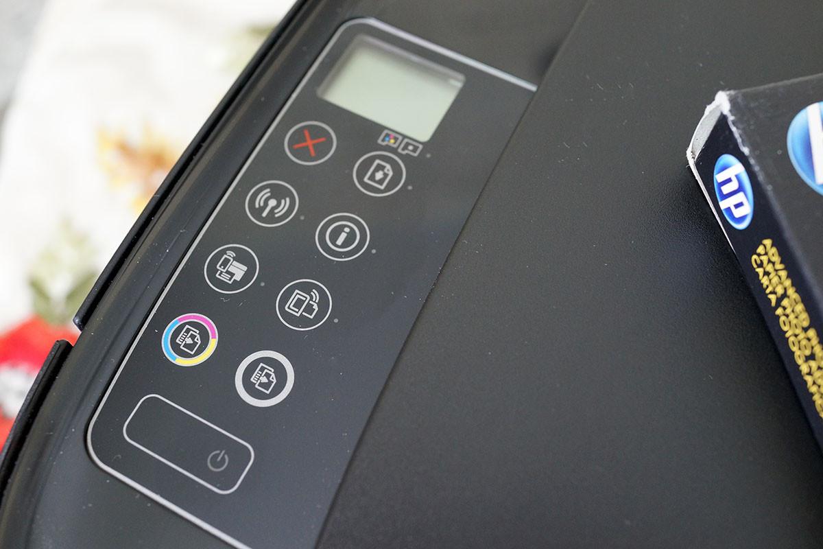 Обзор многофункционального устройства HP Ink Tank Wireless