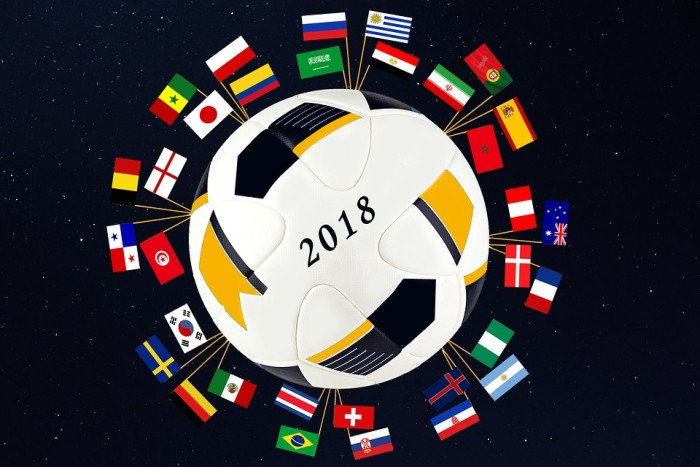 Что нужно знать о футболе и ЧМ-2018. Даже если вы совсем-совсем в футболе не разбираетесь