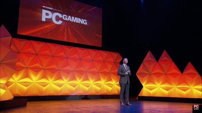 PC Gaming на E3 2018
