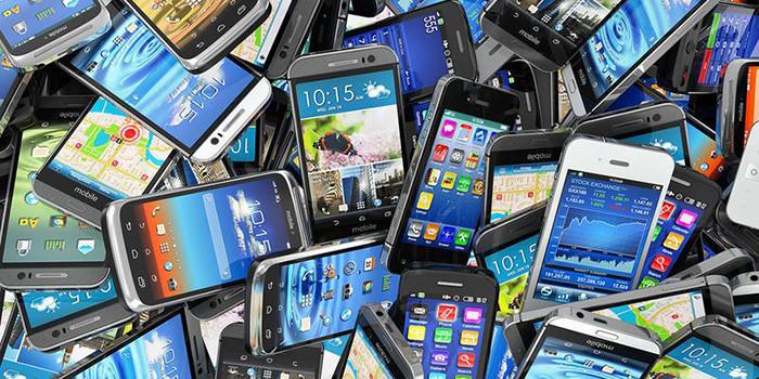В первом квартале 2018 года российский рынок смартфонов побил рекорды докризисного периода