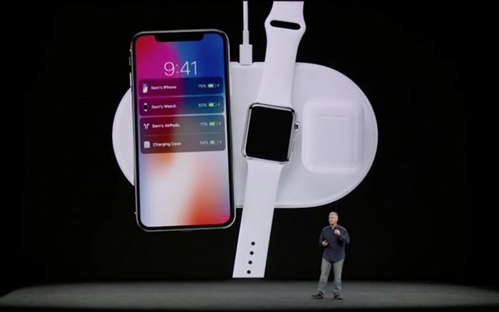 Apple убирает кнопки ипорты зарядки наiPhone