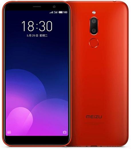 Бюджетный смартфон Meizu M6T появился в русском предзаказе