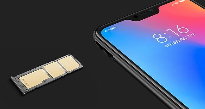 Три гнезда: 7 смартфонов с раздельными слотами для двух SIM-карт и карты памяти 2018