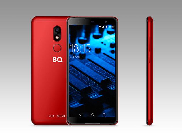 cd07c1c9c4770 Уже по сложившиеся традиции нашу подборку открывают смартфоны российской  компании BQ Mobile. В этот раз речь пойдет о BQ 5707G Next Music, модели,  которая, ...