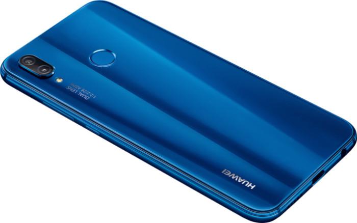 Huawei Nova 3 будет представлен 18июля