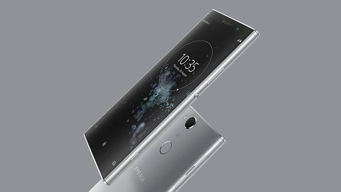 Sony анонсировала смартфон Xperia XA2 Plus со сдвоенной камерой и поддержкой Hi Res Audio