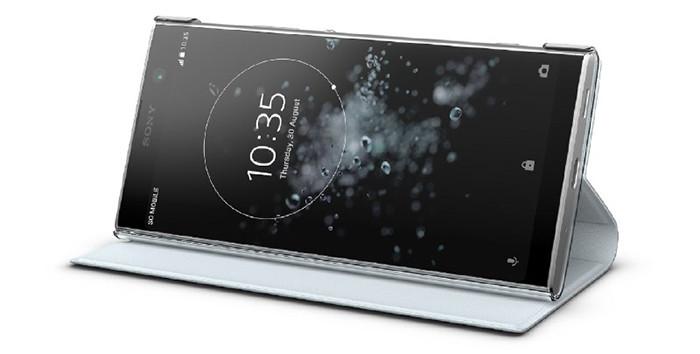 Сони Xperia XA2 Plus: смартфон среднего уровня стехнологией Hi-Res Audio