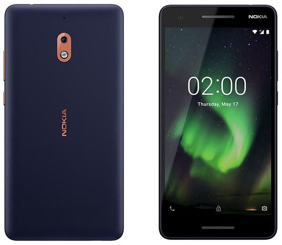 В России начались продажи самого доступного смартфона Nokia. На подходе еще одна дешевая модель