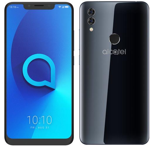 Alcatel представляет новый смартфон Alcatel 5V