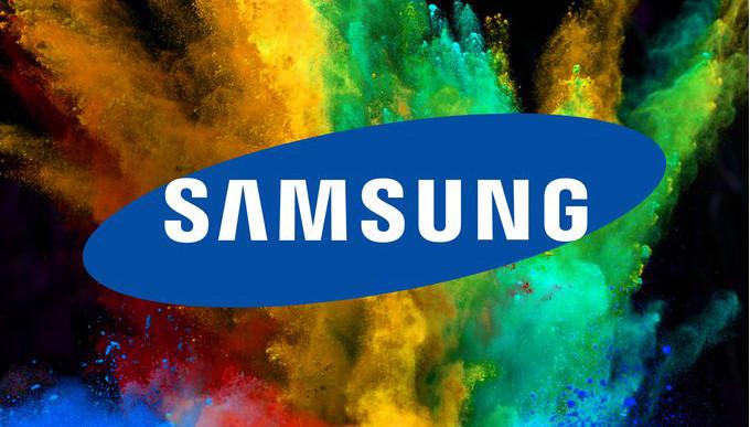Samsung разрабатывает смартфон для геймеров