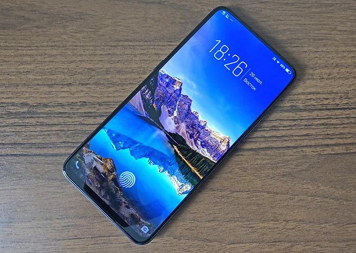 Обзор смартфона Vivo Nex S: будущее уже здесь?