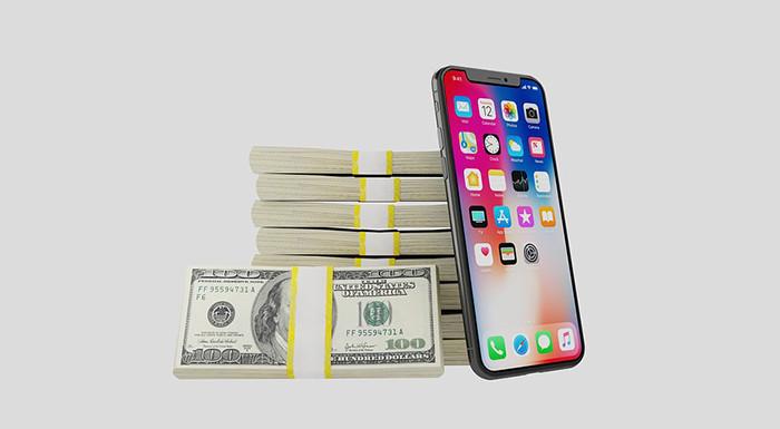 Квартальные финансовые показатели Apple затмили ожидания экспертов