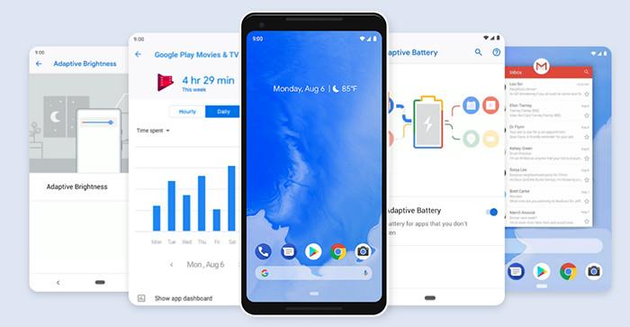 Google анонсировала ОС Android 9 Pie и рассказала какие смартфоны получат ее первыми