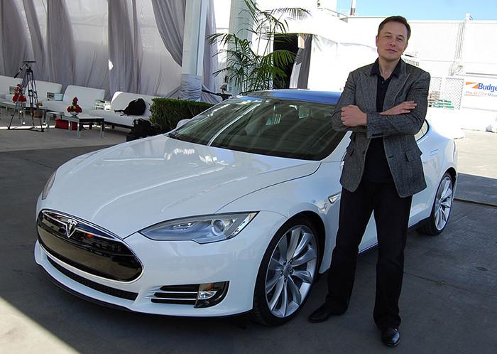 Илон Маск придумал способ разобраться со всеми финансовыми проблемами Tesla.