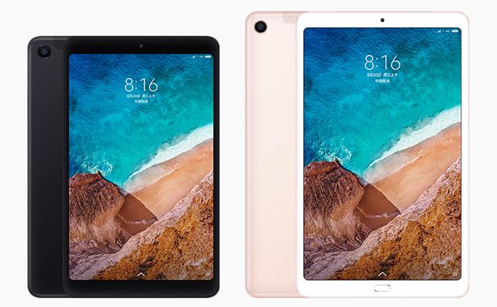 Xiaomi готовит прямого конкурента для планшета Apple iPad